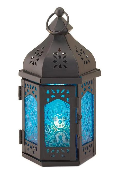 moroccan lantern | night sky dome