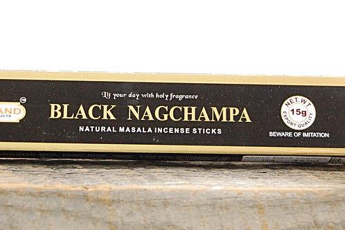 Black & Unique Nag Champa
