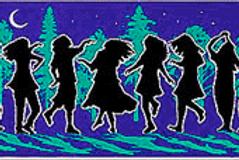 grateful dead 34 | forest dancin'