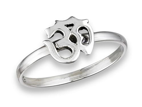 simple series | om ring