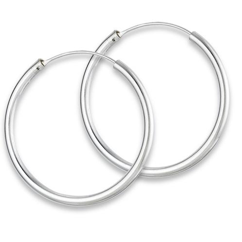 2 mm hoops #7 | 35mm