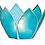 Thumbnail: Capiz Lotus Small