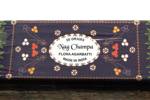 Nag Champa Flora