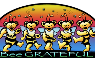 grateful dead 51 | bee grateful