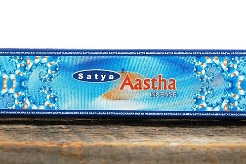 Aastha by Satya