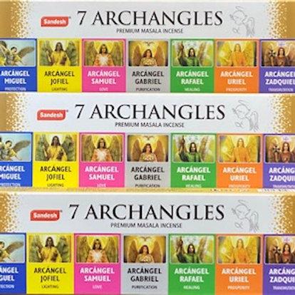 Sandesh Archangels