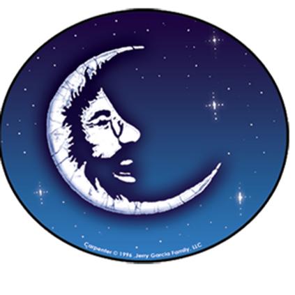 grateful dead 33   jerry moon