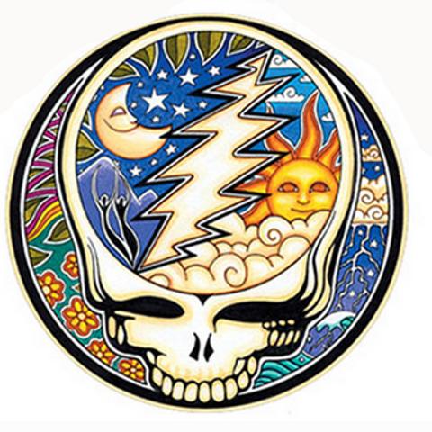 grateful dead 2 | cosmic SYF