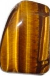 tiger eye-brown