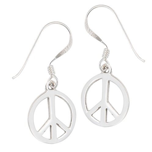 boho series | peace sign large
