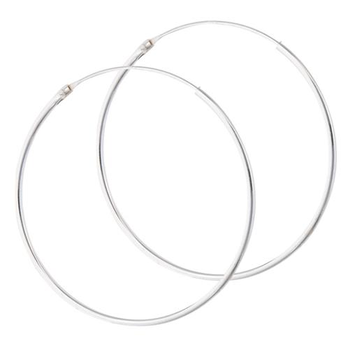1.2 mm hoops #7 | 20mm