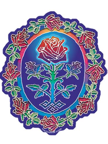 grateful dead 45 | roses