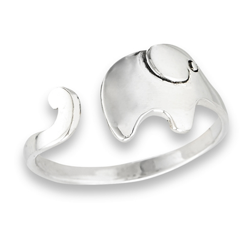 elephant long trunk adjustable band