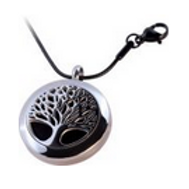 tree of life aroma locket