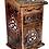 Thumbnail: triquetra apothecary chest