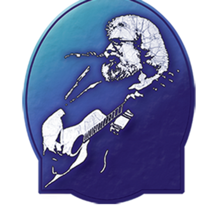grateful dead 31 | jerry acoustic