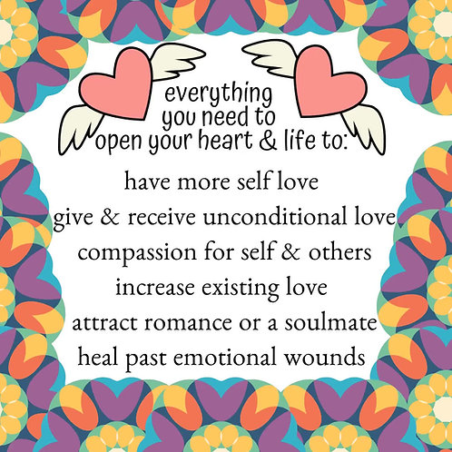 Box full of Love!