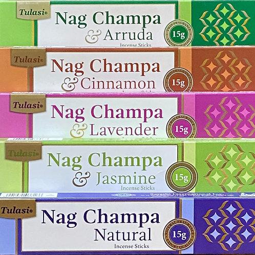 Tulsai Nag Champa Specials