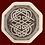 Thumbnail: serpent pendant