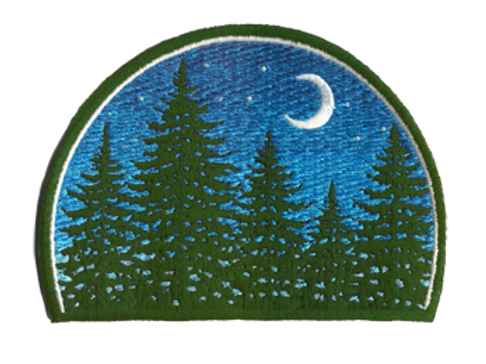 forest moon patch