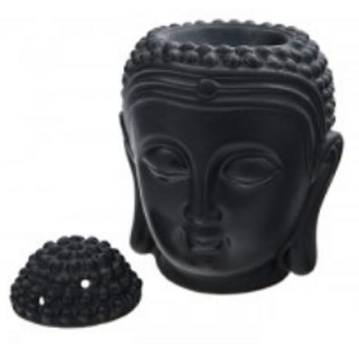 buddha | oil burner