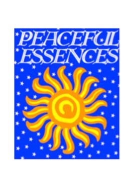 Peaceful Essences {Se-W}