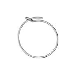 simple series | loop hoops