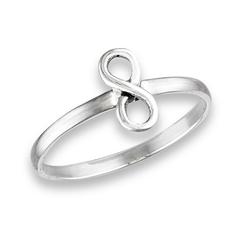 simple series | infinity ring 2