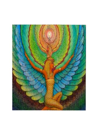 Egyptian Goddess Aroma Wands