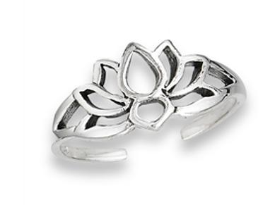 full bloom lotus