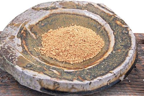 powder incense  ~ loose