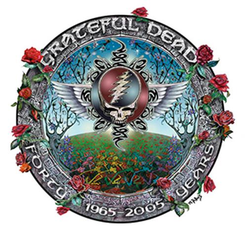 grateful dead 47 | 50 years