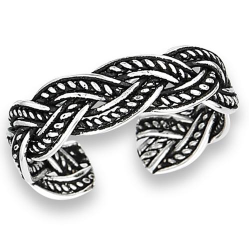 triple oxidized braid