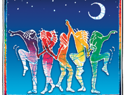 grateful dead 37 | rainbow dancers