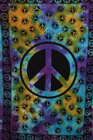 peace & happiness
