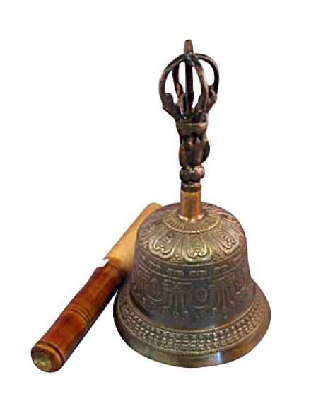 tibetan compassion bell