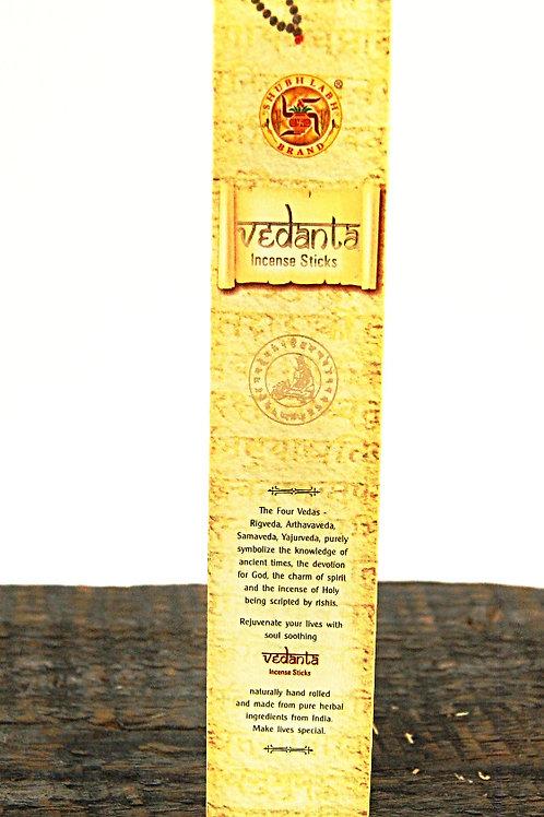 Vedanta by Parimal