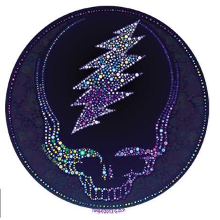 grateful dead 40 | sparkling SYF