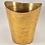 Thumbnail: Vintage Brass Champagne Cooler