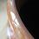 Thumbnail: Large Old Vintage Redware Slipware Pottery Vase