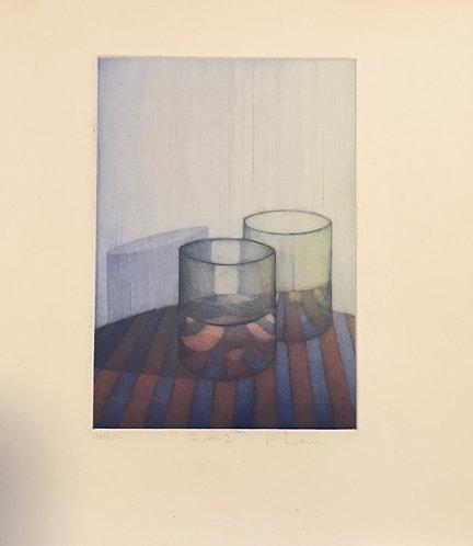 Martin Ware - Glass 2