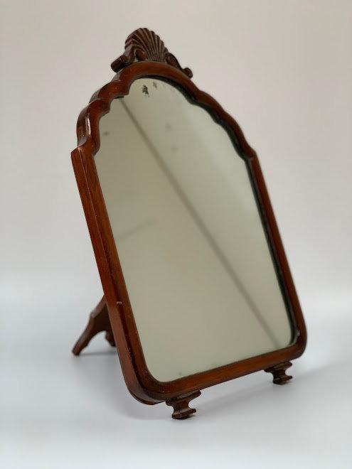 Table Mirror, Vintage