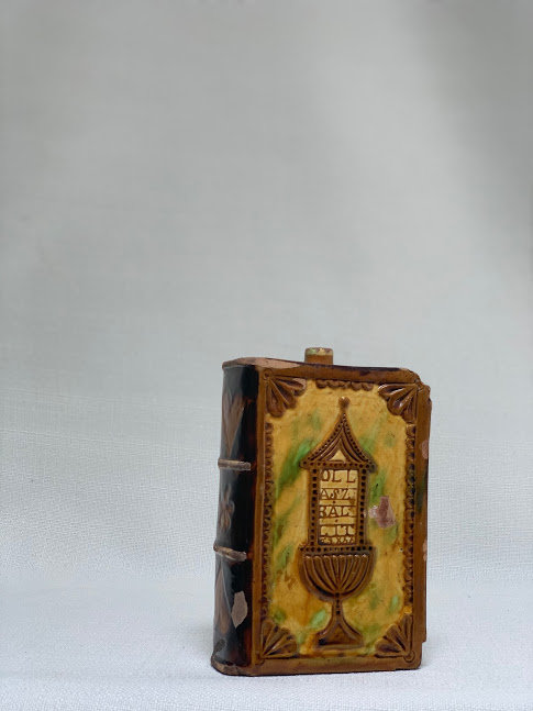 Hungarian Flask, Book