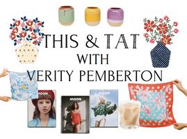 THIS & TAT by Verity Pemberton