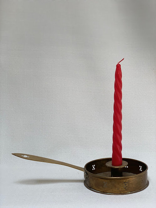 Arts & Craft Hand Crafted Candlestick