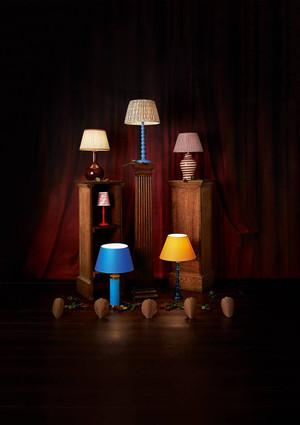 Shopping, Lamps
