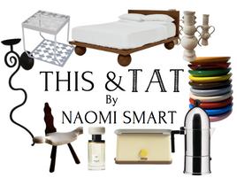 This & Tat by Naomi Smart