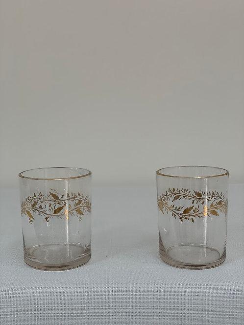 Pair of Decorative Glasses