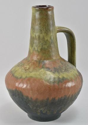 1970s Ceramic Vase