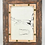 Thumbnail: Relief Image, Geometric Shapes, Painted, Signed '02